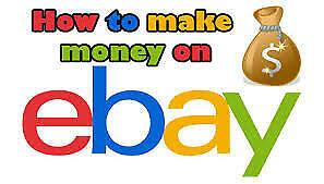 How To Make Money On Ebay Ebay