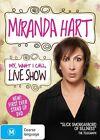 Miranda Hart - My, What I Call, Live Show (DVD, 2015)