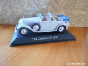MERCEDES-BENZ-770-CABRIOLET-F-1930-ALTAYA-ESCALA-1-43-DC