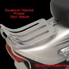 Plate Tail Rack, Suzuki VL 1500 Intruder / C90, 98-10 #03-252