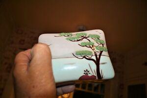 Weil-Ware-CALIFORNIA-POTTERY-Coraline-Ming-Tree-Trinket-Box-MCM
