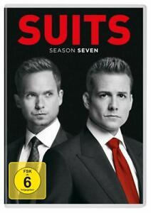 Suits Staffel 5 Deutsch Dvd