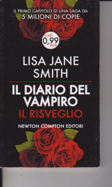 Il risveglio di Smith Lisa J. 2013 Newton Compton