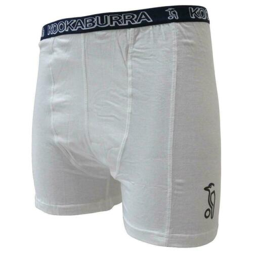 Groin Kookaburra Cricket Jock Shorts With Integral Pouch