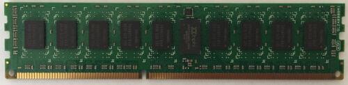 2GB PC3-10600R 1333 DDR3 ECC HP ProLiant DL160 ML150 G6 Server Memory 500656-B21
