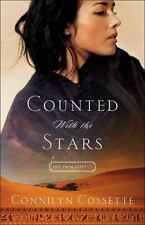 Out from Egypt: Counted with the Stars 1 by Connilyn Cossette (2016, Paperback)