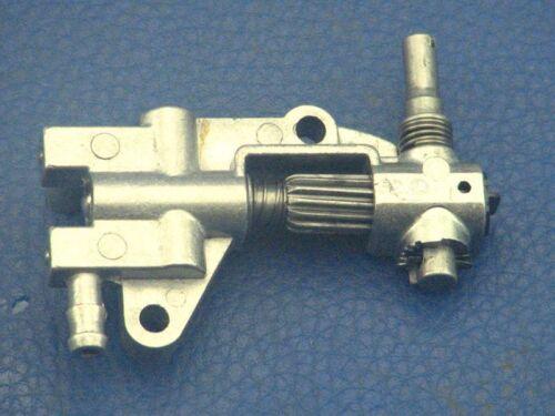 Ölpumpe passend für Plantiflex PF-5200 Kettensäge