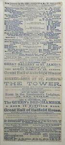 19th-Century-British-Theatre-Broadside
