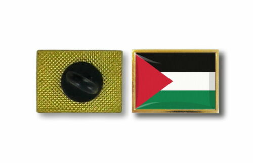pins pin/'s flag national badge metal lapel backpack hat button vest palestine