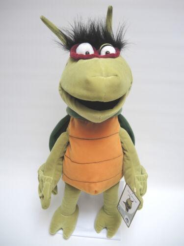 Wiwaldi /& Co Living Puppets Handpuppe für Erwachsene Kakerlak ca.62 cm NEU