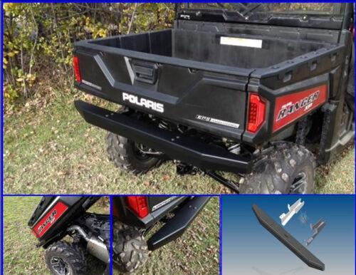 Polaris Ranger XP900 and 2015 Polaris Ranger 570 Rear Bumper P//N 11958