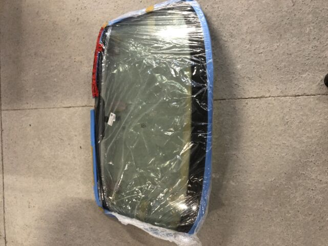 BMW E85 E86 Frontscheibe grün 5131 7051543 Original & NEU