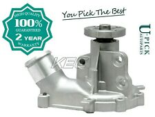 Water Pump Fits 91-92 Ford Probe 3.0L V6 OHV 12v