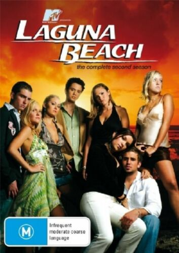 1 of 1 - Lagina Beach : Season 2 [3 DVD Set], Region 4, Next Day Postage...4396