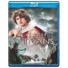 Clash of The Titans 0883929142071 With Susan Fleetwood Blu-ray Region a
