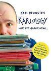 Karlology by Karl Pilkington (Hardback, 2008)
