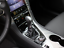 Carbon Fiber Interior Gear Shift Knob Cover Trim Fit For Infiniti Q50 2013-2017