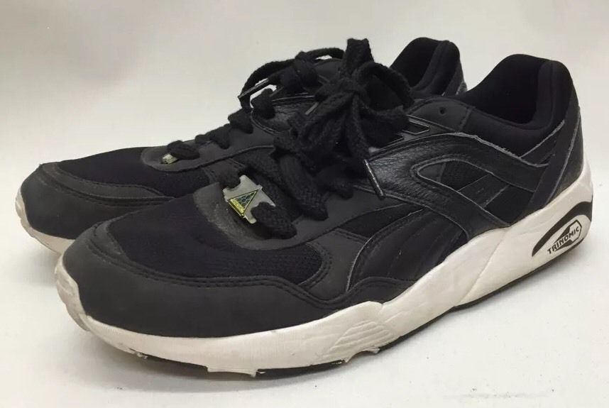 Puma R698 Men's Trinomic Runner Comfortable The most popular shoes for men and women