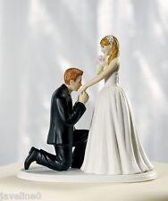 """Figurine de mariage """"Baise-main"""" Décoration Mariage"""