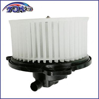 New Front HVAC Blower Motor Fan For Mazda Protege 2003-1999