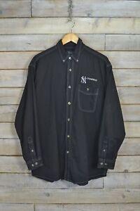 Vintage-Lee-Negro-034-Mundo-Serie-034-Camisa-L