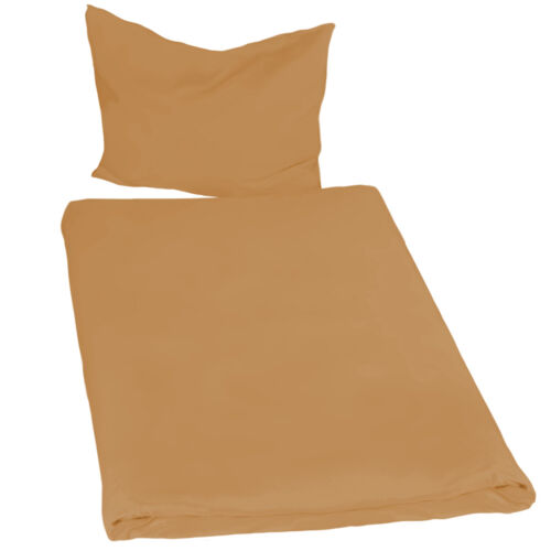 Bettwäsche Set Bettgarnitur Bettdecke Bettüberzug Bezug 200x135 2tlg