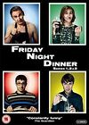 Friday Night Dinner Series 1-3 DVD 2015 Tamsin Greig Simon Bird