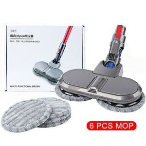 Vacuum-Cleaner-Electric-Wet-amp-Dry-Mop-Head-Replacement-For-Dyson-V7-V8-V10-V11