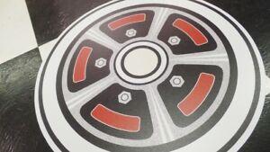 2-New-Wacky-Wheel-Muscle-Bike-Bicycle-Mag-Wheel-Inserts