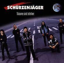Traume-Sind-Starker-von-Zillertaler-Schuerzenjaeger-CD-Zustand-gut