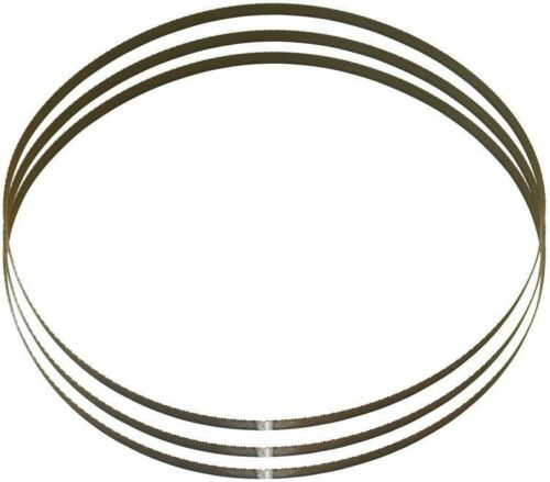 Güde Sägeband für Metallbandsäge MBS125 1435x13x0.65 mm 6Z 40548