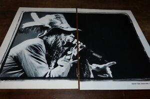 Aerosmith-Steven-Tyler-Poster-30-x-40-CM