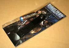 Resident EVIL PROMO The Darkside Chronicles METAL Bullet KEYCHAIN Capcom