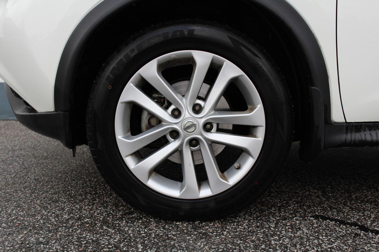 Nissan Juke 1,2 Dig-T 115 Acenta - billede 3