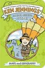 Maps and Geography by Ken Jennings (Hardback, 2014)