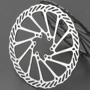 Rotor-de-Freno-de-disco-160-180mm-bici-bicicleta-mtb-para-Shimano-Sram-6-Pernos-Give-Away