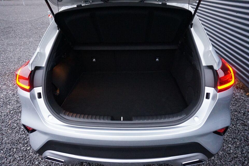 Kia XCeed 1,4 T-GDi Comfort Benzin modelår 2020 km 1000