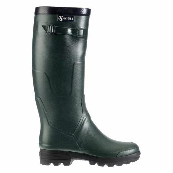 Aigle Benyl Wellington Boots (Hunting walking Dog walking Country Pursuits)