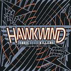 Sonic Boom Killers: The Singles by Hawkwind (CD, Sep-1998, Repertoire)