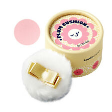 [Ship by USPS] The Face Shop Lovely ME:EX Pastel Cushion Blusher #3 Plum cushion