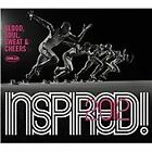 Various Artists - Inspired! (Blood, Soul, Sweat & Cheers, 2012)