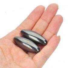 Hématite magnétiques - Paires Aimants Surpuissant-grandeur: 60 mm/ 15 mm