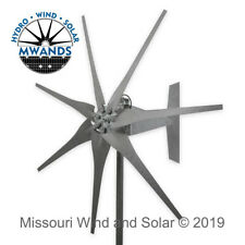 500 Watt Basic 3 Blade Wind Turbine GeneratorMissouri Wind and Solar