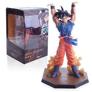 Anime-Dragon-Ball-Zero-DBZ-Son-Goku-Gokou-Spirit-Bomb-Xmas-Gifts-PVC-Figure-Toys