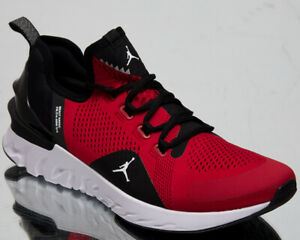 057d001ee8 Details about Air Jordan React Havoc Mens Gym Red Running Training Shoes  Sneakers AR8815-600