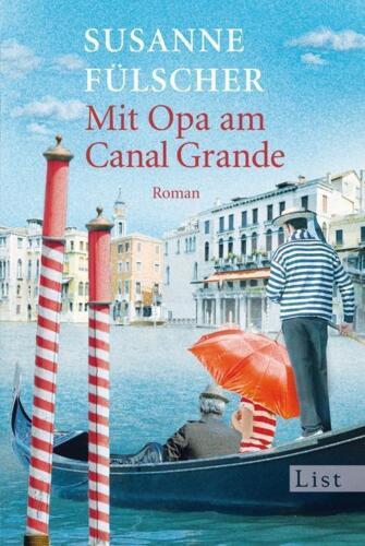 1 von 1 - Mit Opa am Canal Grande / Opa Johann Bd. 2 von Susanne Fülscher