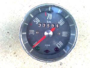 NSU-Prinz-Tacho-VDO-130-km-h-W-0-61