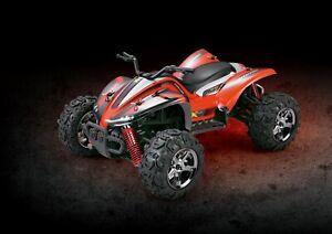 Alta-Velocidad-40KM-H-RC-4WD-Aleacion-2-4G-Bicicleta-de-Carreras-Control-Remoto-de-cuatro-Rtr