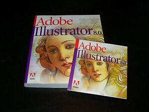 Adobe-Illustrator-8-fuer-Mac-niederlaendische-Vollversion-Nederlandse-versie