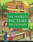 My World Picture Dictionary by B Jain Publishers Pvt Ltd (Paperback, 2010)